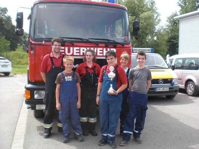Freiwillige Feuerwehr Tegernbach